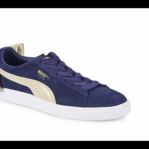 New Puma Sneakers Size 6.5